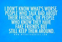 Sad, but true Quotes