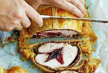 Jamie Oliver food