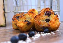 Muffins, Cupcakes, Brownies / Rezepte, Fingerfood, Food, Foodphotography, Fotos, Kleinigkeiten, Buffet