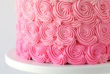 Cakes / Yummy cake and cake decorating ideas / by Christine Capendale