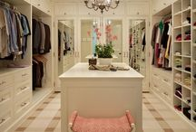Closets / Perfect Closets