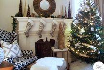 Christmas Trees & Christmas Decorating Ideas