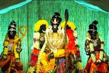 Hindu Gods / Hinduism