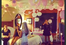 Bachelorette Party / by Katie Bence