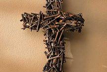 Cross/kríže