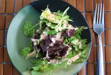 Salads to Try / Salad recipes to make