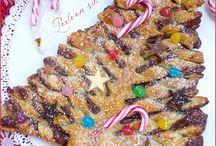 Noël gâteau