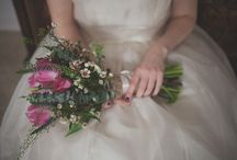 Bouquets - Wildflowers