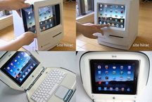 Reuse An Old Mac