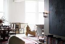 House: Living Room / by Tam