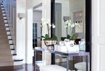 House Envy // interiors / by Ashley Howard Goltz