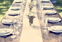 Bridal Shower. / by Amanda Taron