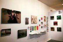 Art Fair / Emigre Collection