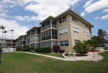 900 SW 12th ST #309 / GREAT WATER VIEW OF BOAT'S AND CANAL!! Ocean access with no Fixed Bridges!!  Deeded Boat Dock for 35ft Boat with 12 ft Beam with Elec/Water. One/One remodeled with Gorgeous Wood Floors, Oak Kitchen Cabinets, Stainless App., Granite, Bath Enlarged, Walk-in Shower (Entrance off Hall), Walk-in Closet, Extra Storage in Unit, Impact Windows, Roll Down Shutters on Patio, Elevator.  Laundry in Bldg, Hot Water Paid by Blgd, Basic Cable Included. One Parking Space. Gated Community.