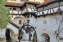 Bran Castle, Romania / Castelul Bran | Bran Castle | Information and Pictures for those who take into consideration visiting it