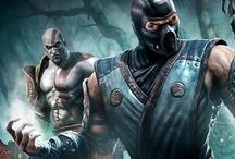 gaming characters