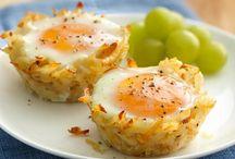 Snacks - Muffin tin
