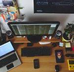 7 dicas para decorar seu escritório com pequenos objetos