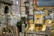Portogallo / Spunti per viaggio in Portogallo