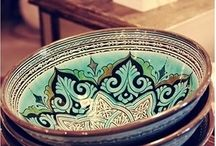 BOLD & Beautiful Pottery/Glass/Ceramics