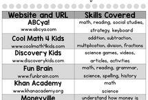 Children's Resources