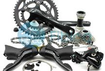 Fibica Road Groupsets