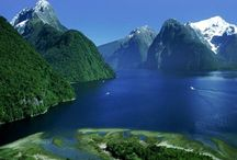 New Zealand / Travel