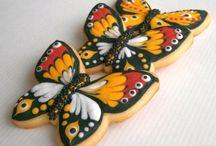 пр бабочки