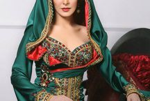 robe traditionnelle