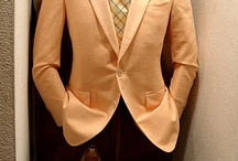 Avec style / Tout pour être à la fine pointe de la mode masculine.