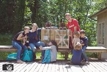 Teen Missions / Our family's adventures with Teen Missions International!