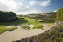 Barbados Golf Resorts / Barbados is known for many Luxury things including some of the most Luxurious Golf Courses