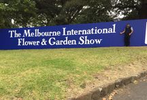 Melbourne international flower & garden show 2015 / Melbourne international flower & garden show 2015 visit by iLandscape