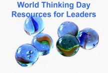 GS thinking day