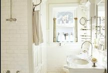 Bathroom renovation / by Elisabeth Collier