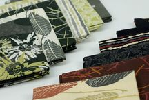 Reverie / Fabric collection designed by Lori Mason.
