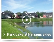 Park Lake / The development at Park Lake in Brandon Florida, just 13 miles from Tampa, consisting of 1 & 2 bed condo units, is an amazing opportunity for any investor or home buyer.