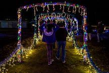 Cherokee Lights & Legends