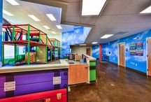 Wow Dental Designs / Wow Dental Designs creates ridiculously cool, fun environments for dental practices around the country. We partner with you to help attract more new patients!
