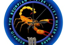 Scorpio / M'n horoscoop