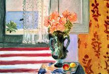 Henry Matisse / PITTORE