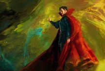 MC Universe - Doctor Strange