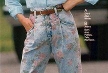 The 80'S Fashion<33