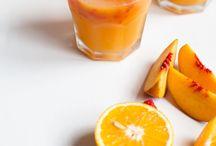Food: Smoothies, frullati e drinks