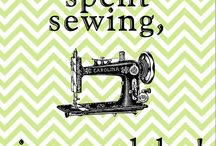 Sewing and Dressmaking