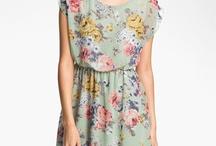 Spring Fashion / by Kirsten Elise