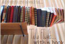 Reading is FUNdamental