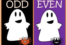 Halloween Math / Have a BOO-tastic Halloween with these math tricks and tips!