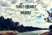 Mildura With Kids