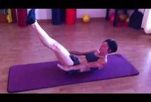 exercissis de pilates